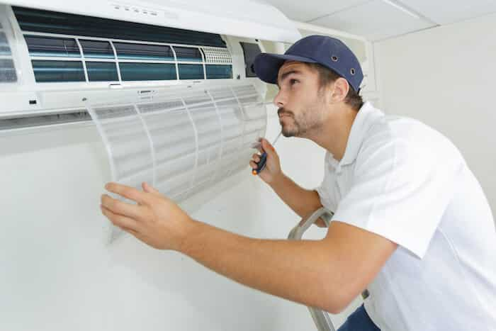 fix your air conditioner in georgia