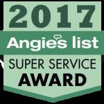 sig cox super service award 2017