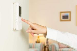 Residential Heating Zones Save Energy Costs