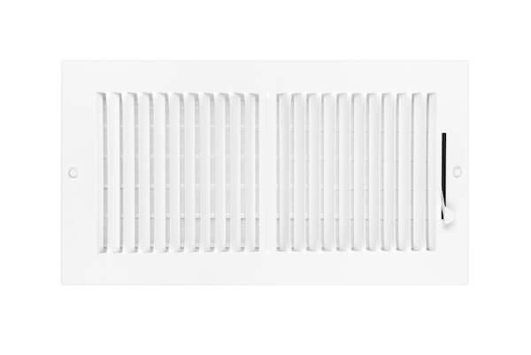 heat repair needed Heat vent blowing cool air