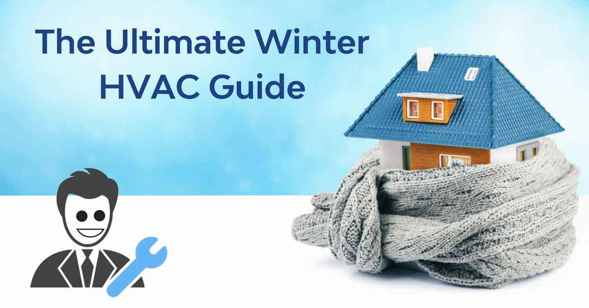 Winter HVAC Guide