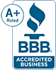 Sig Cox is an Accredited Business with the BBB