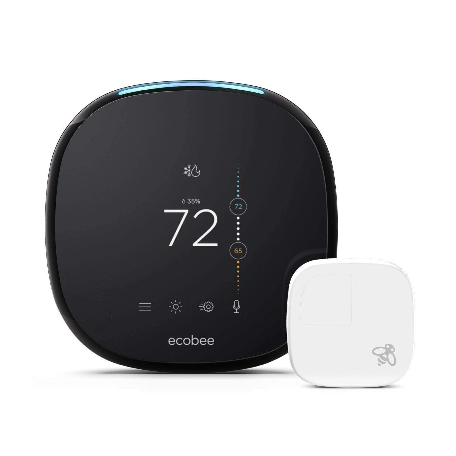 ecobee home thermostat review