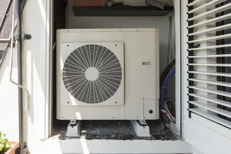 HVAC unit needs repair in North Augusta, SC