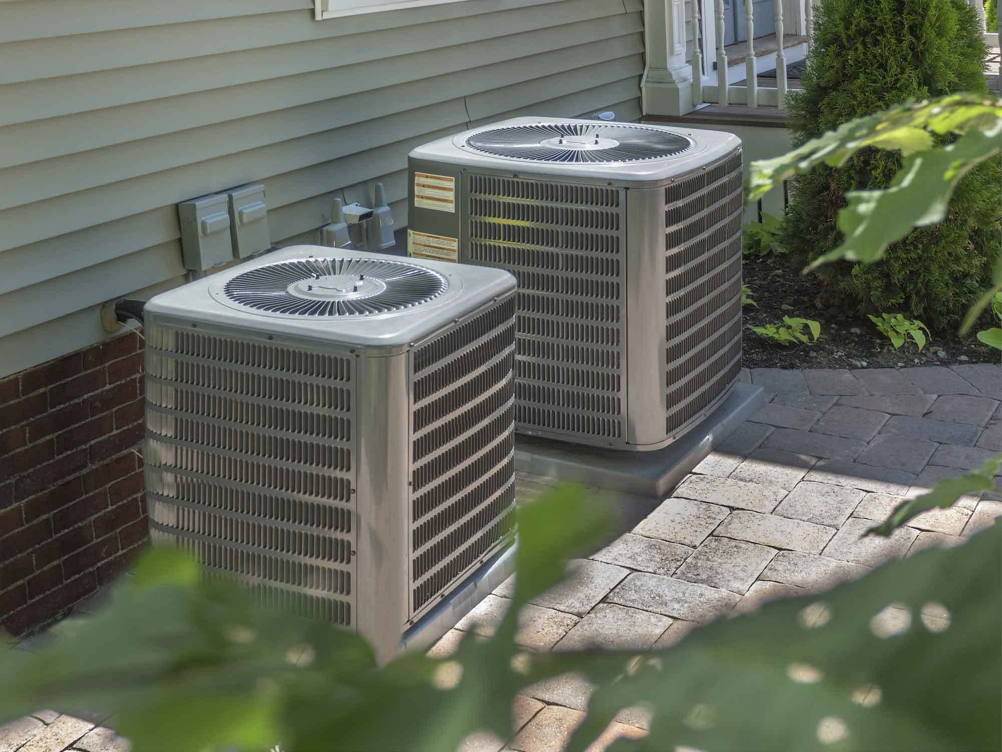 HVAC Units for Residential Properties