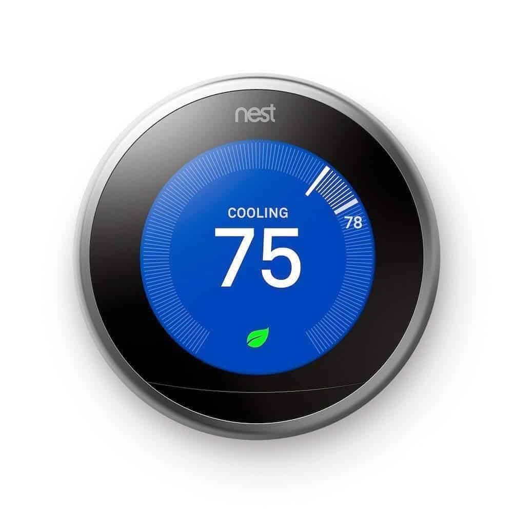 best home thermostat review
