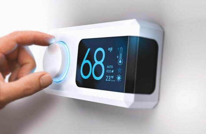 Digital Thermostats Save Home Energy Costs Significantly