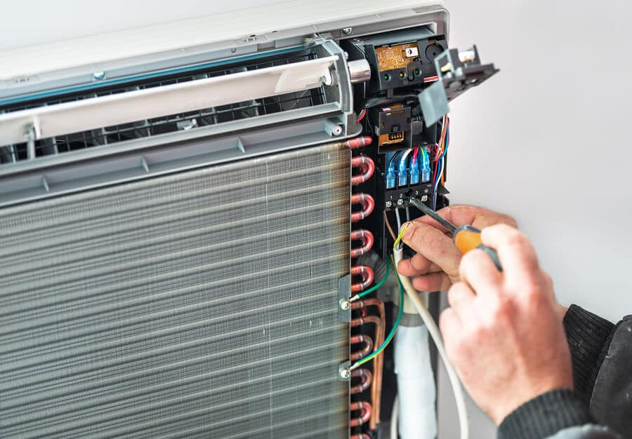 Emergency HVAC Repair Costs