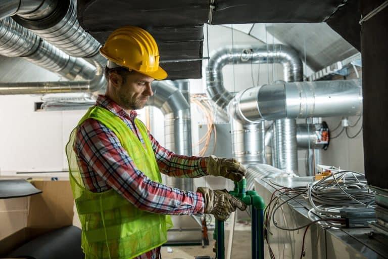 heating service Appling, GA