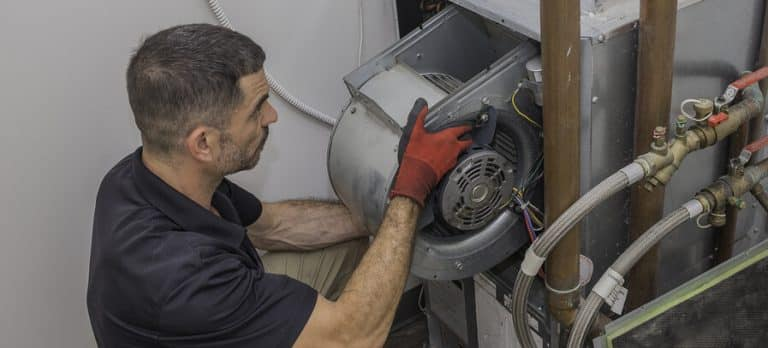 heating system Replacement Appling