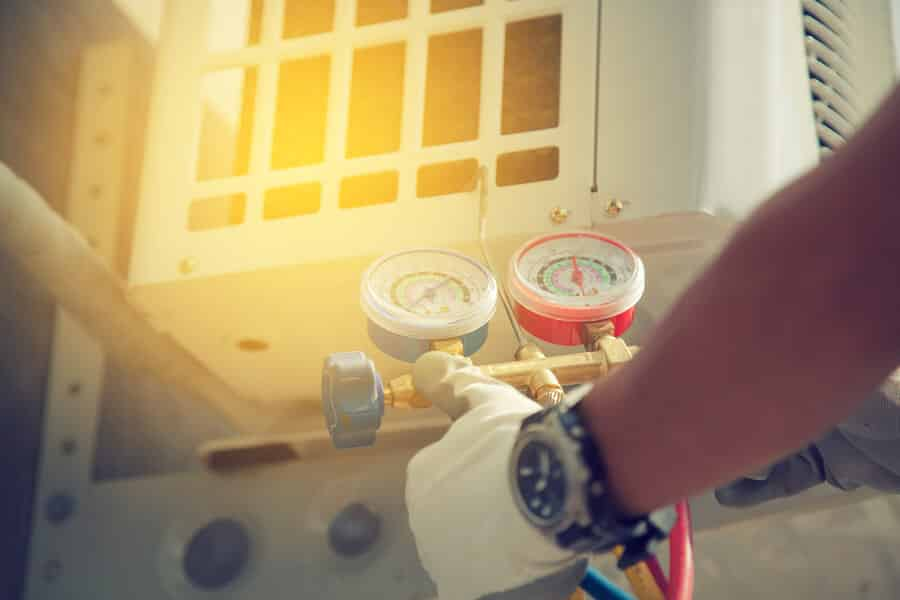 Air Conditioning Contractor Grovetown, GA