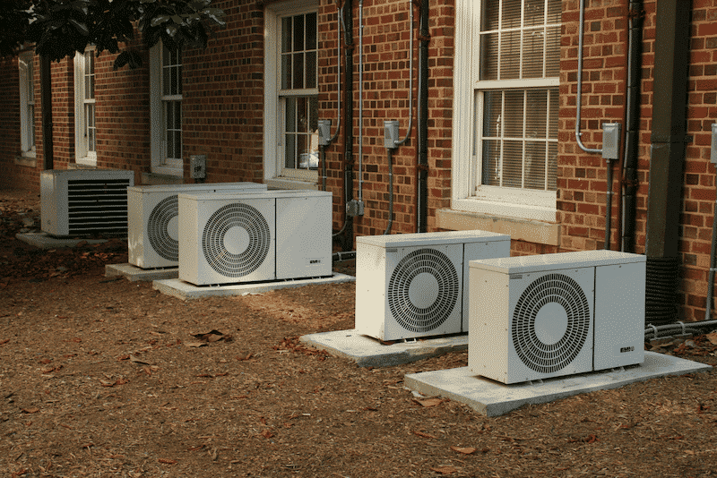Ductless Mini Split system in Augusta, GA