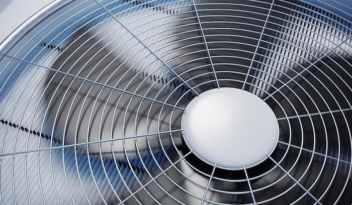 air conditioning Martinez