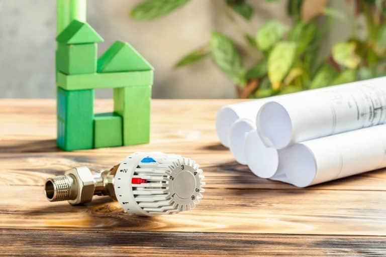 heating & energy savings at home