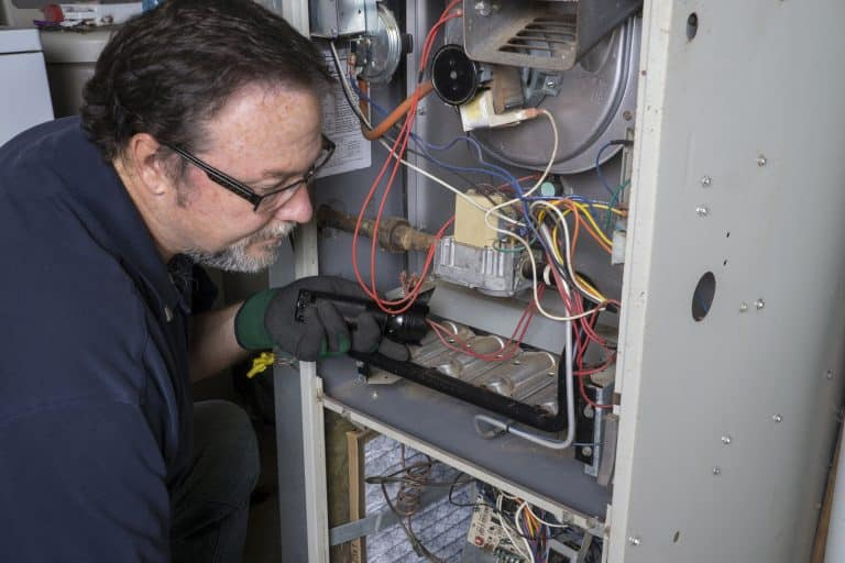 heating furnace installation services