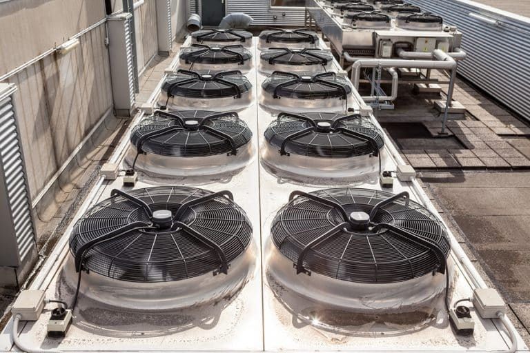 Commercial HVAC Installations & Replacements Martinez