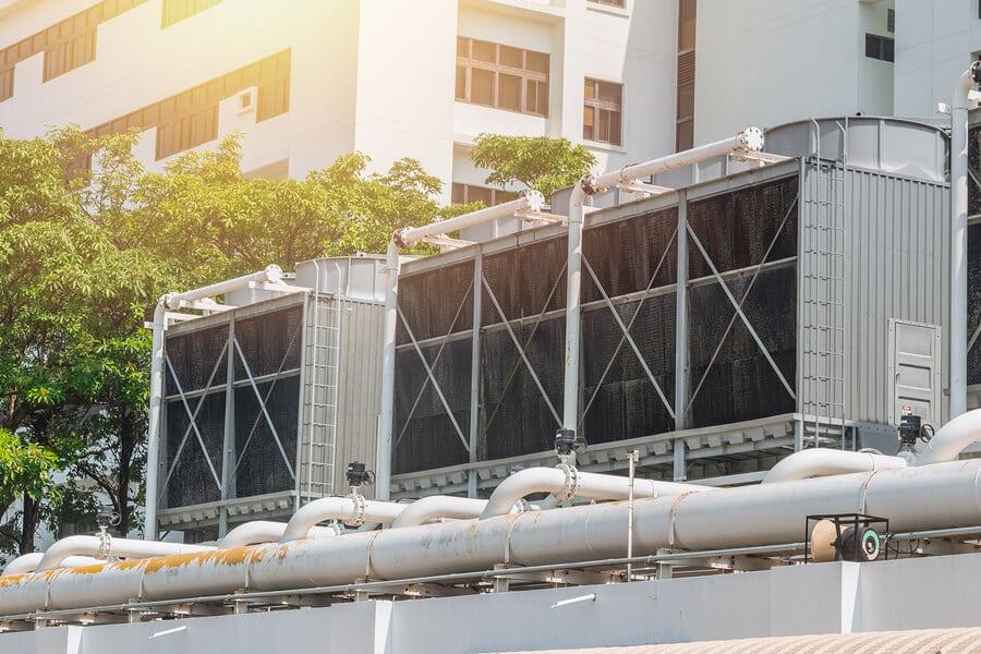 Commercial HVAC Service Martinez GA
