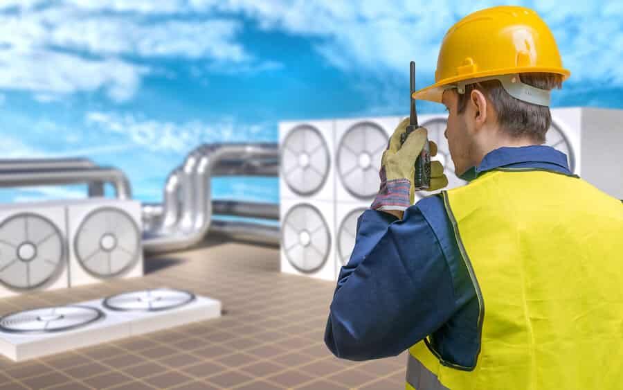 HVAC Services for Businesses