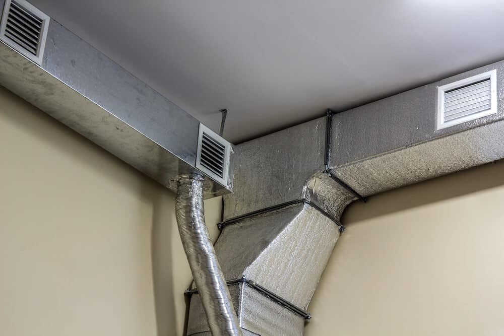 air duct faq
