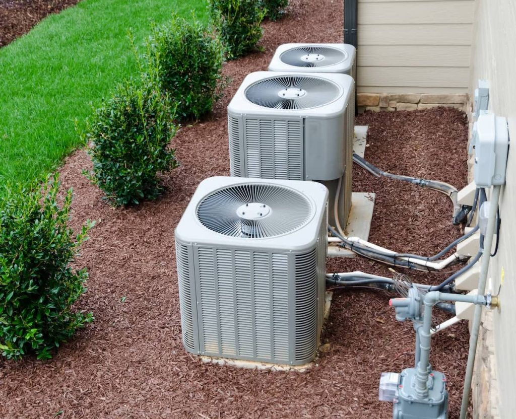 ensuring you have the proper size hvac unit