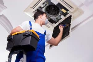 HVAC maintenance cost