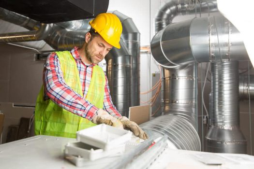 Heat & Furnace service contractor